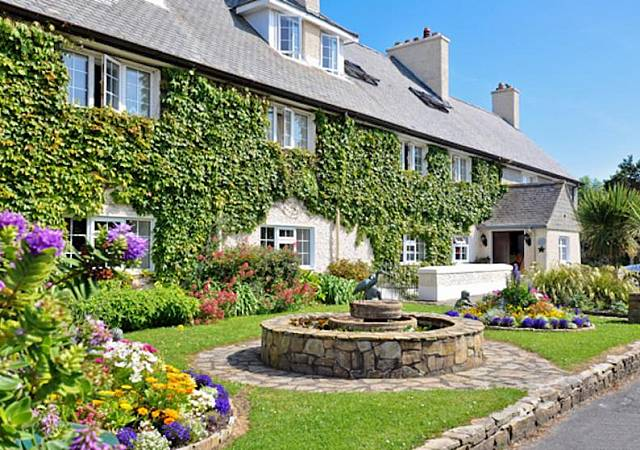 Renvyle House Hotel & Resort **** | Connemara, Co. Galway, H91 X8Y8 | Weekend Offers